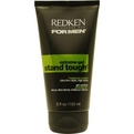 Redken Mens Stand Tough Extreme Hold Gel 5 oz for unisex by Redken