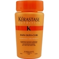 Kerastase Nutritive Bain Oleo-Curl Shampoo For Dry, Curly And Unruly Hair 8.5 oz for unisex by Kerastase