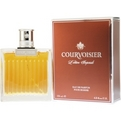 Courvoisier Imperiale Eau De Parfum Spray 4.2 oz for men by Courvoisier