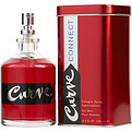 Curve Connect Cologne Spray 4.2 oz for men by Liz Claiborne