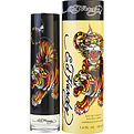 Ed Hardy Edt Spray 3.4 oz for men by Christian Audigier