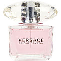 Versace Bright Crystal Edt Spray 3 oz *Tester for women by Gianni Versace
