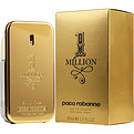 Paco Rabanne 1 Million Edt Spray 1.7 oz for men by Paco Rabanne