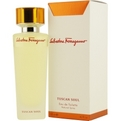 Tuscan Soul Edt Spray 4.2 oz for unisex by Salvatore Ferragamo