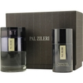Pal Zileri Sartoriale Edt Spray 3.4 oz & Deodorant Stick 2.6 oz for men by Pal Zileri