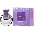 Bvlgari Omnia Amethyste Edt .17 oz Mini for women by Bvlgari