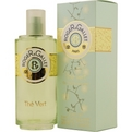 Roger & Gallet Green Tea The Vert Eau Fraiche Spray 6.6 oz for unisex by Roger & Gallet