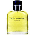 Dolce & Gabbana Edt Spray 4.2 oz *Tester for men by Dolce & Gabbana