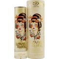 Ed Hardy Love & Luck Eau De Parfum Spray 1.7 oz for women by Christian Audigier