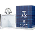 Pi Neo Eau De Toilette Spray 3.3 oz for men by Givenchy