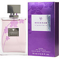 Beckham Signature Edt Spray 2.5 oz for women by David Beckham
