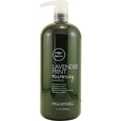 Paul Mitchell Tea Tree Lavender Mint Moisturizing Shampoo 33.8 oz for unisex by Paul Mitchell