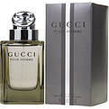 Gucci By Gucci Edt Spray 3 oz for men by Gucci