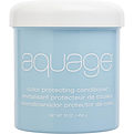 Aquage Color Protecting Conditioner 16 oz for unisex by Aquage