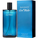 Cool Water Eau De Toilette Spray 6.7 oz for men by Davidoff