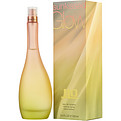 Sunkissed Glow Edt Spray 3.4 oz for women by Jennifer Lopez