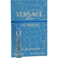 Versace Man Eau Fraiche Edt Vial On Card for men by Gianni Versace
