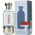 Hugo Element Edt Spray 3.0 oz for men by Hugo Boss