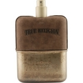 True Religion Edt Spray 3.4 oz *Tester for men by True Religion