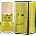 Kanon Edt Spray 3.3 oz for men by Scannon