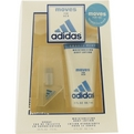 ADIDAS MOVES Perfume by Adidas