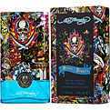 Ed Hardy Hearts & Daggers Edt Spray 3.4 oz for men by Christian Audigier