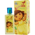 Dora The Explorer Adorable Edt Spray 3.4 oz for women by Compagne Europeene Parfums