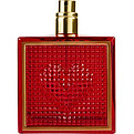 Queen Eau De Parfum Spray 3.4 oz *Tester for women by Queen Latifah