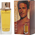 Altamir Eau De Toilette Spray 4.2 oz for men by Ted Lapidus