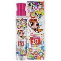 POWERPUFF GIRLS 10TH ANNIVERSARY Perfume by Warner Bros