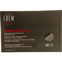 American Crew Trichology Hair Recovery Patch For Fuller, Thicker Hair 60 Patches for men by American Crew