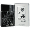 Black Sun Eau De Toilette Spray 1.7 oz for men by Salvador Dali