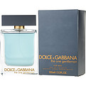 The One Gentleman Eau De Toilette Spray 3.4 oz for men by Dolce & Gabbana