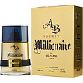 Ab Spirit Millionaire Edt Spray 3.4 oz for men by Lomani