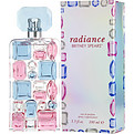 Radiance Britney Spears Eau De Parfum Spray 3.4 oz for women by Britney Spears