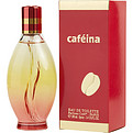 Cafe Cafeina Eau De Toilette Spray 3.4 oz for women by Cofinluxe