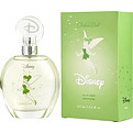 Disney Tinkerbell Eau De Toilette Spray 3.4 oz for women by Disney