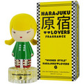 Harajuku Lovers Wicked Style G Edt Spray 1 oz for women by Gwen Stefani