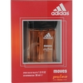 ADIDAS MOVES PULSE Cologne por Adidas