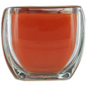 PEACH PAPAYA SCENTED Candles ved Peach Papaya Scented