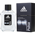 Adidas Dynamic Pulse Edt Spray 3.4 oz (Developed With Athletes) for men by Adidas