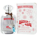 True Religion Hippie Chic Eau De Parfum Spray 1.7 oz for women by True Religion