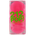 212 POP Perfume av Carolina Herrera