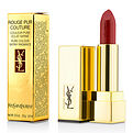Yves Saint Laurent Rouge Pur Couture - #14 Rouge Feu --3.8g/0.13oz for women by Yves Saint Laurent