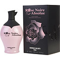 Rose Noire Absolue Eau De Parfum Spray 3.3 oz for women by Giorgio Valenti
