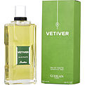 Vetiver Guerlain Eau De Toilette Spray 6.8 oz for men by Guerlain