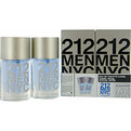 212 Cologne by Carolina Herrera