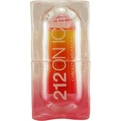 212 ON ICE Perfume przez Carolina Herrera