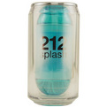212 SPLASH Perfume Autor: Carolina Herrera