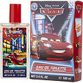 Cars 2 Edt Spray 3.4 oz for men by Disney